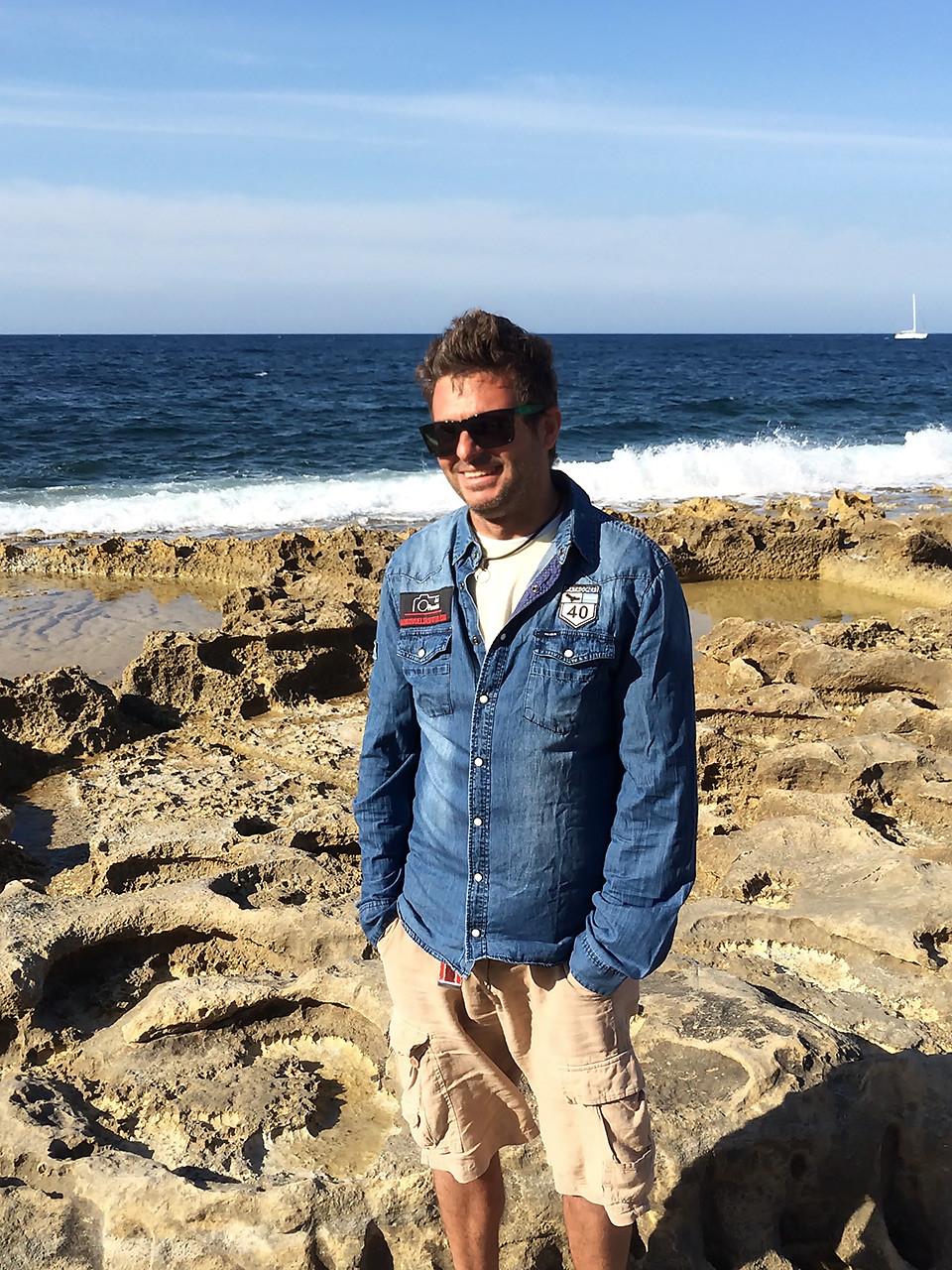 Jose Maria Piasentini, blog de viajes y fotografia