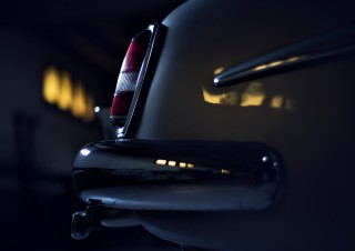 Mercedes 190 SL 1962