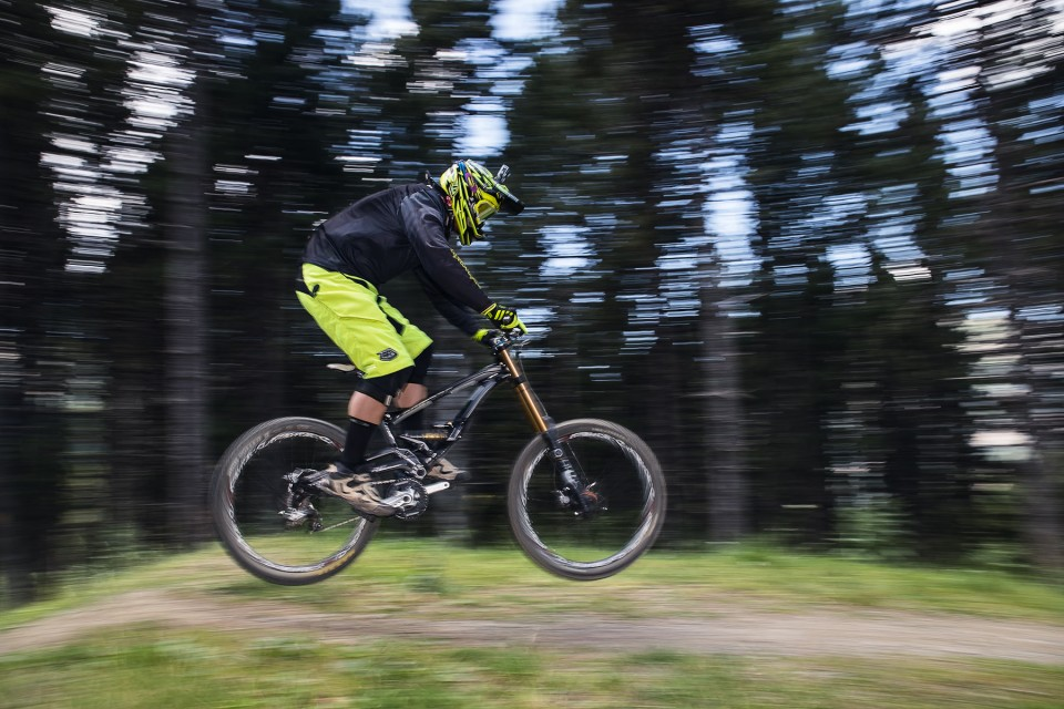 Vallnord Mountain Bike park