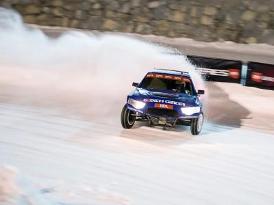 G Series Andorra