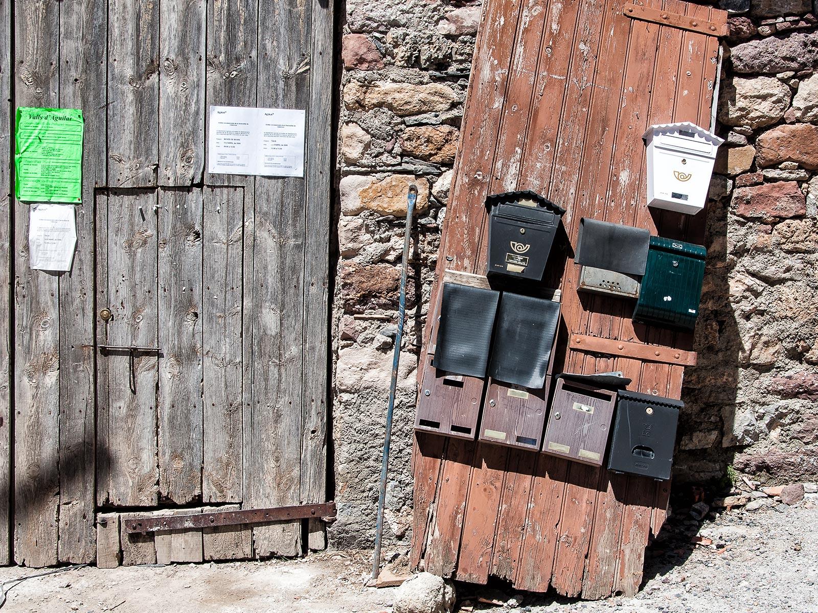 Taus, Lleida