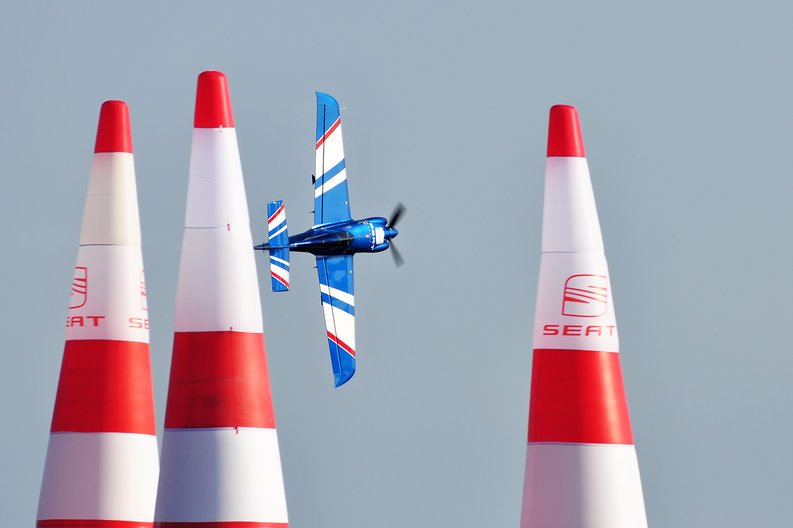 Red Bull Air Racing Barcelona 2009