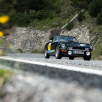 43º Ral·li d'Andorra Històric