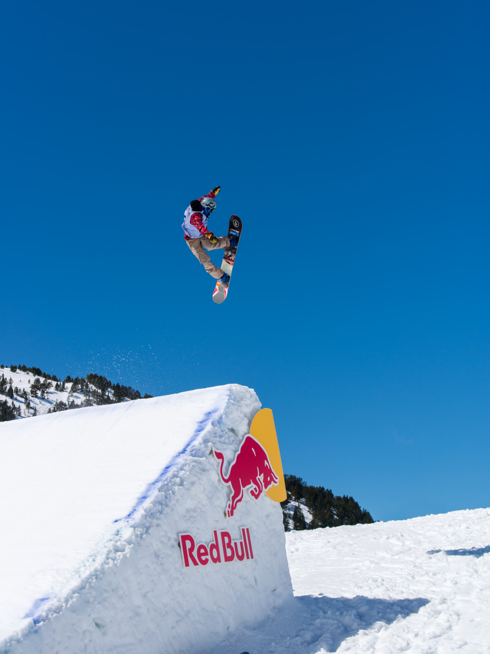 Total Fight Masters of Freestyle Snowboard