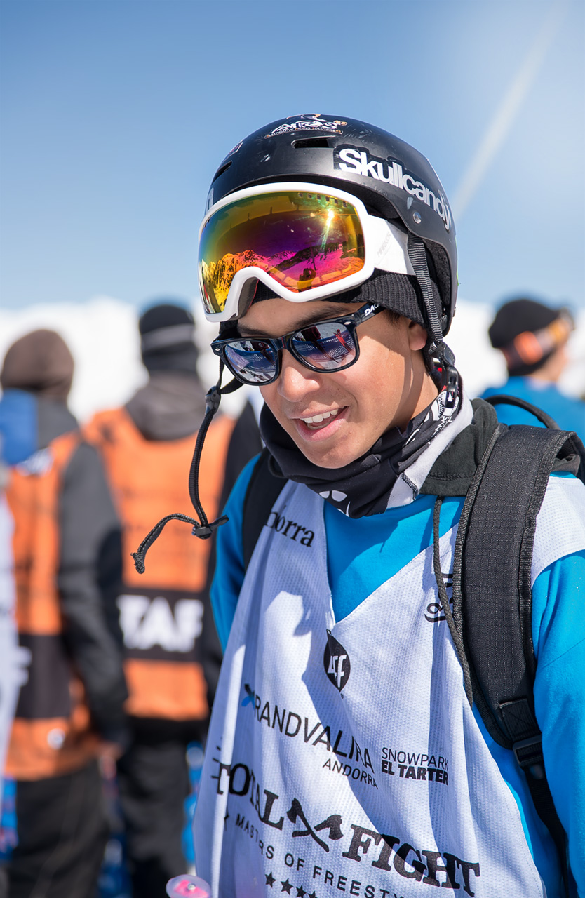 FREESKI-COMPETITION-Total-Fight-Vicent-Maharavo