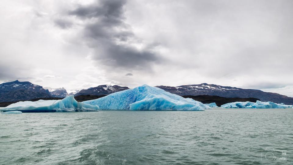 Patagonia Argentina Calafate cielos
