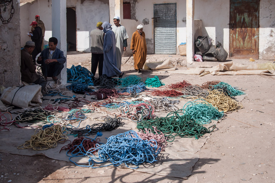 Venta de cuerdas