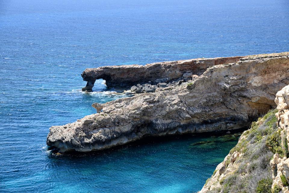 los templos de Hagar Qim y de Mnajdra en Malta