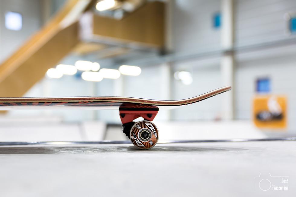 Recordando la inauguración del Skatepark de 360eXtrem