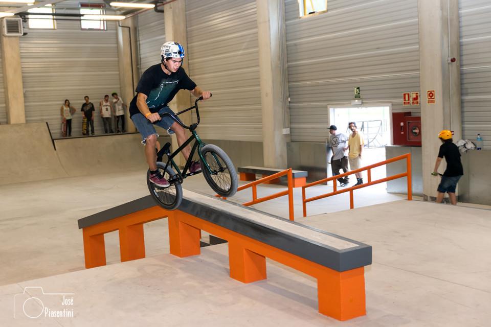 Que hacer en Andorra - El Skatepark de 360eXtrem