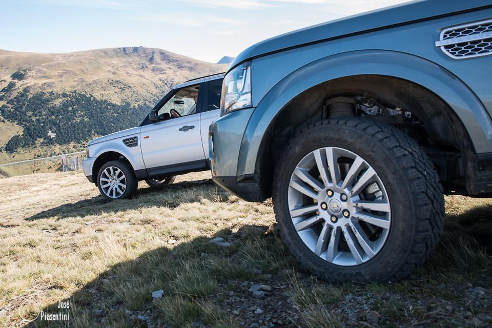 Discovery-Land-Rover-Experience-Grandvalira-Rutas 4x4