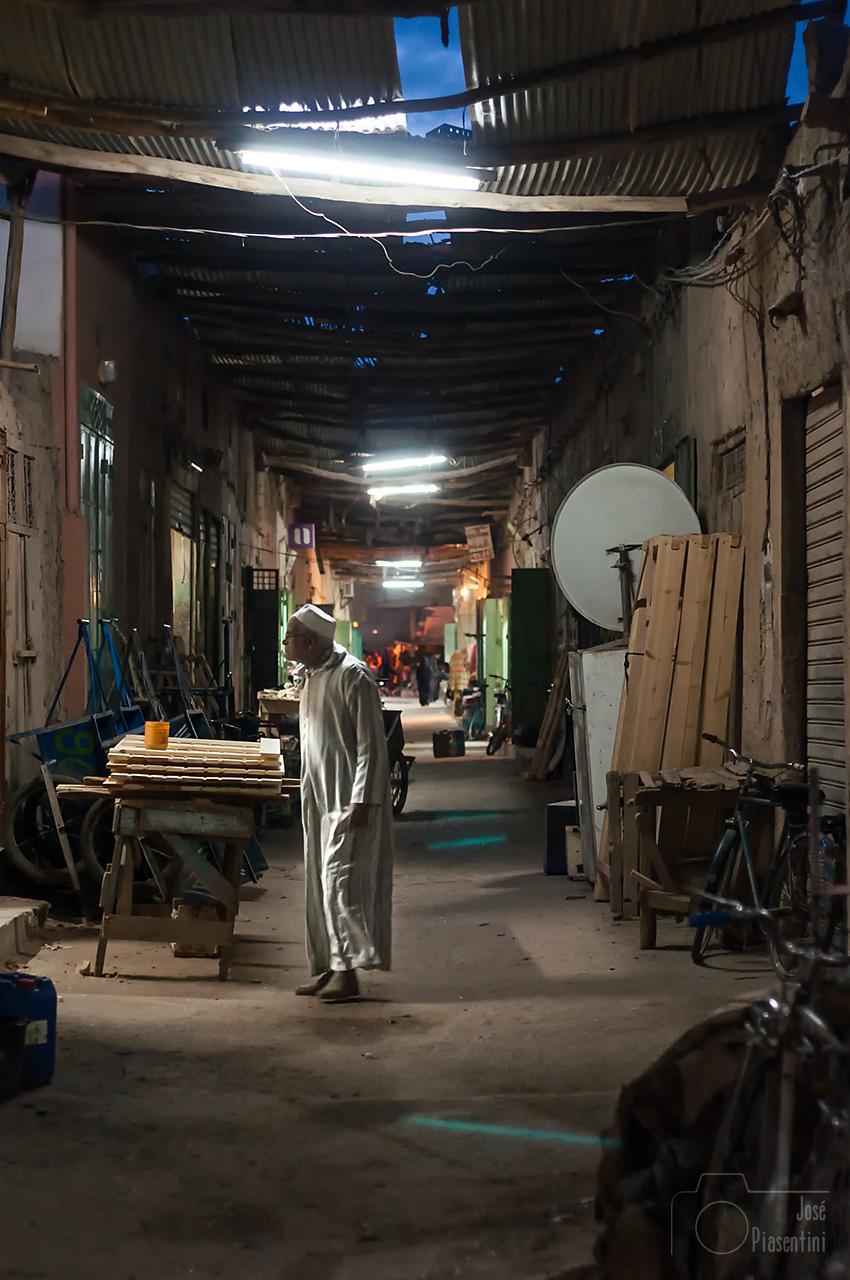Que ver en Marruecos - El Mercado de Rissani