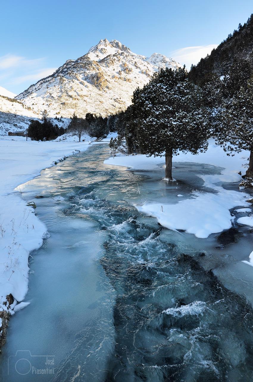 Uno de los sitios más bonitos de Andorra