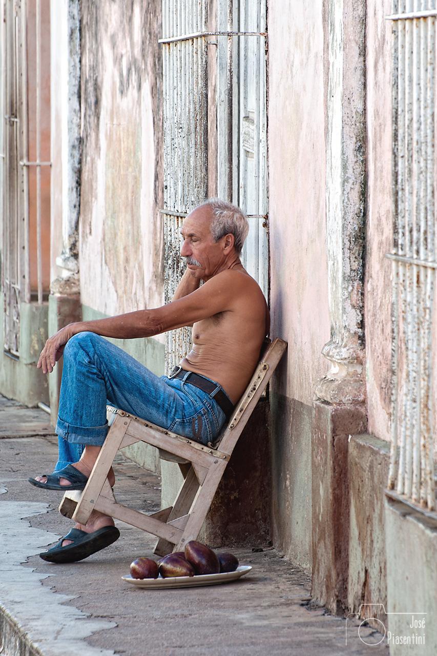 La-siesta-Trinidad-Cuba