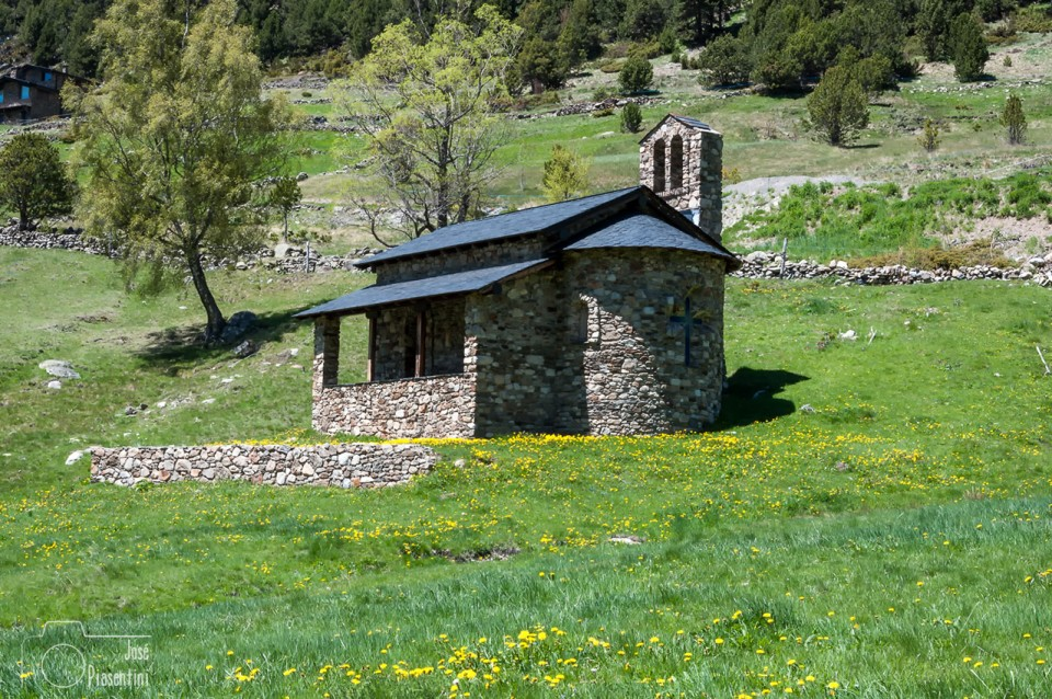 Iglesia-Vall-d'Incles