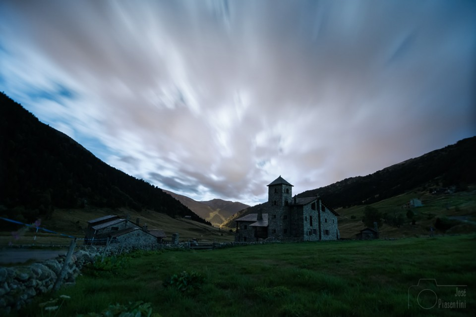 Nit-Vall-Incles-Andorra