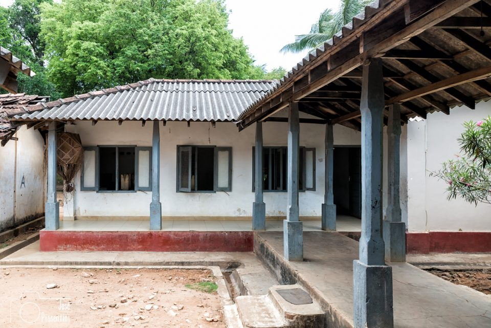 Vista-patio-Orfanato-Bosath-Balika