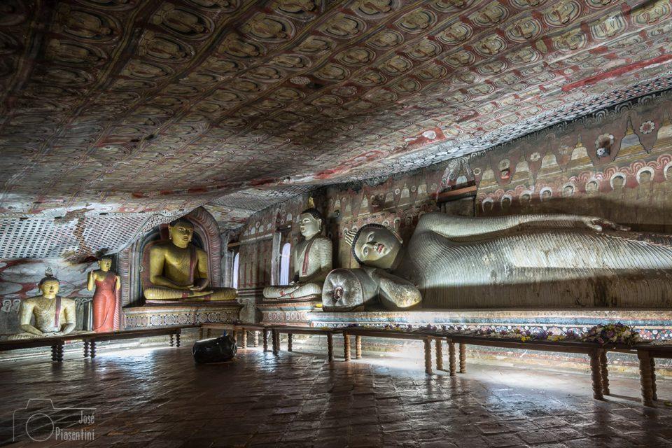 Templo-de-oro-Dambulla-SriLanka