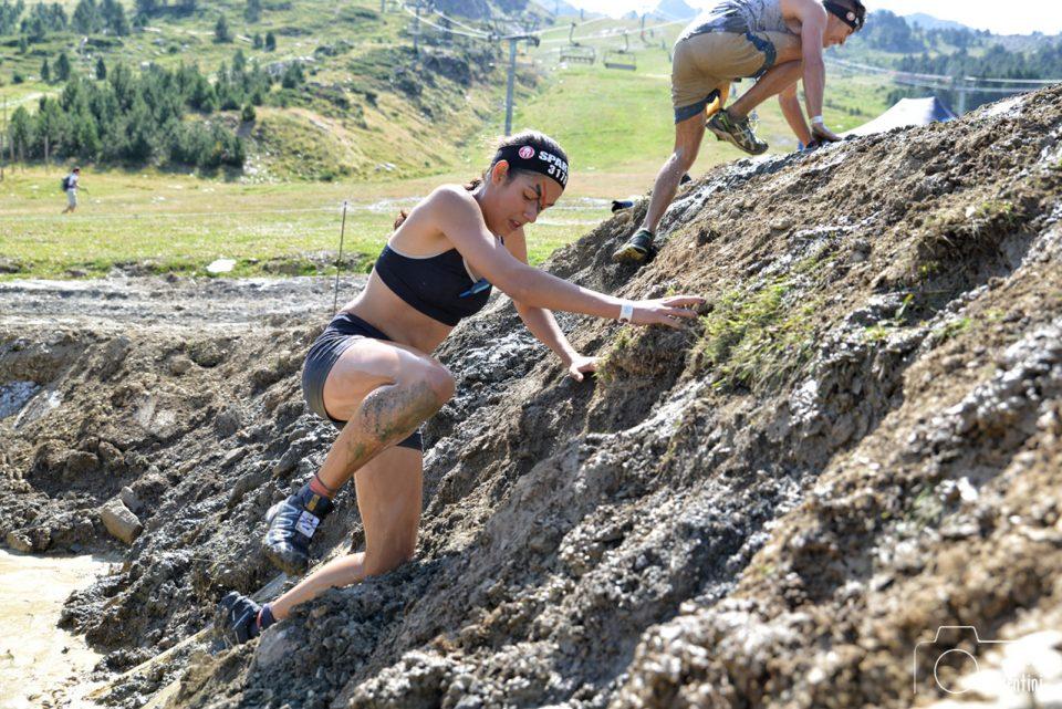 Girl-Spartan-Race-GrauRoig Andorra