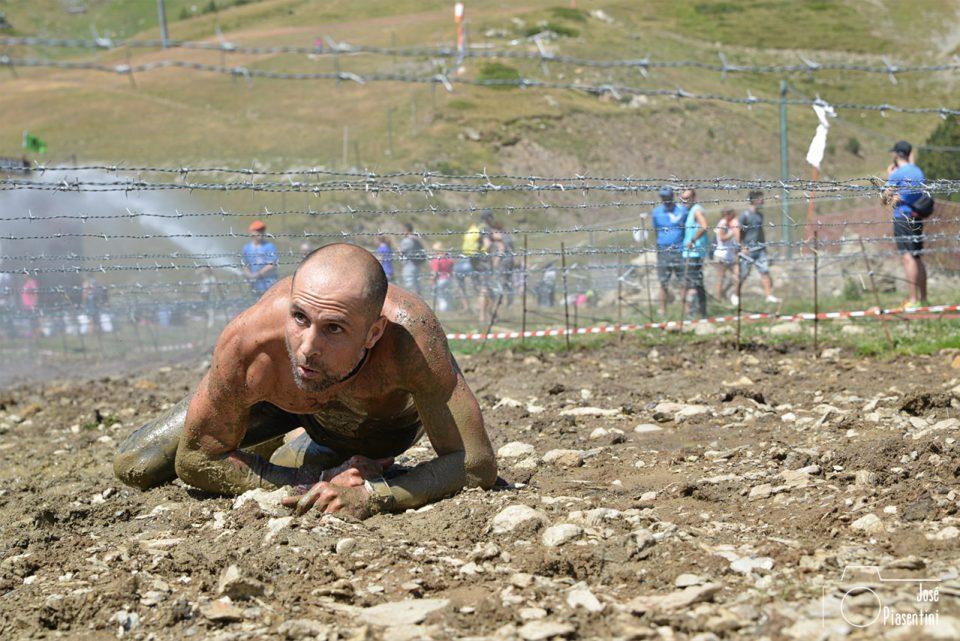Grandvalira Spartan Race Andorra