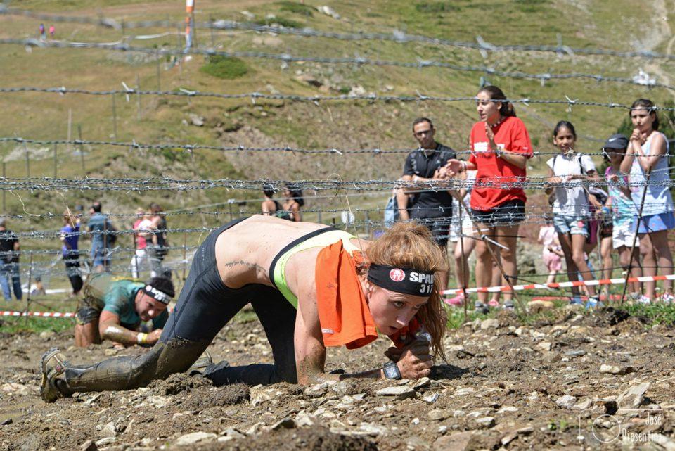 Spartan-Girl-Que hacer en Grandvalira Andorra