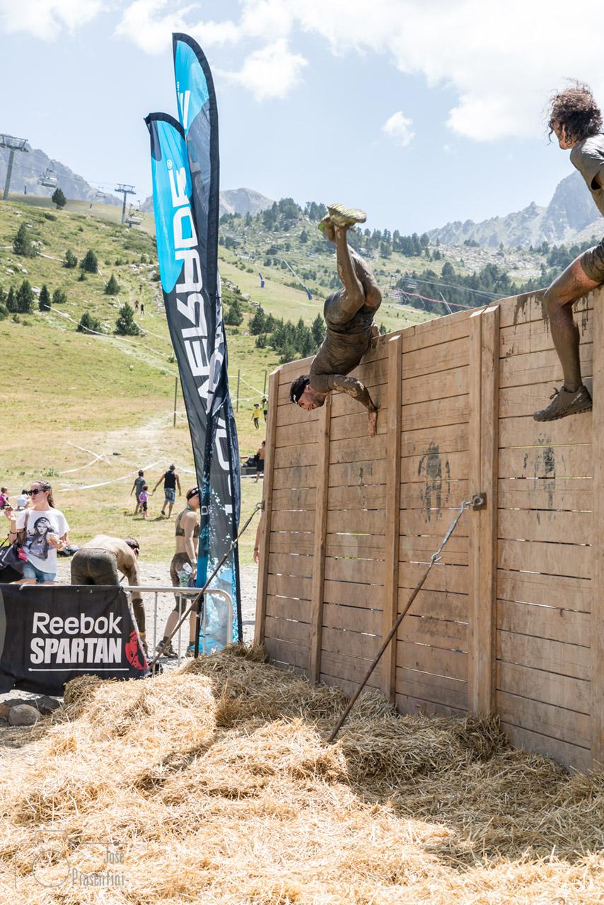 Beast-Reebok Spartan Race Andorra Grandvalira