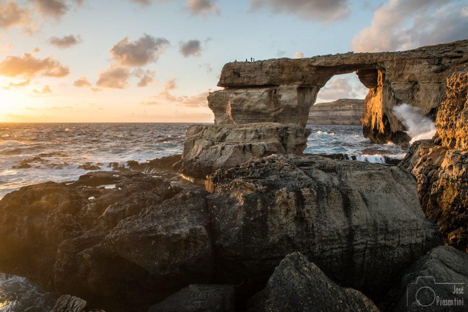 Azure-Window-Gozo-Malta