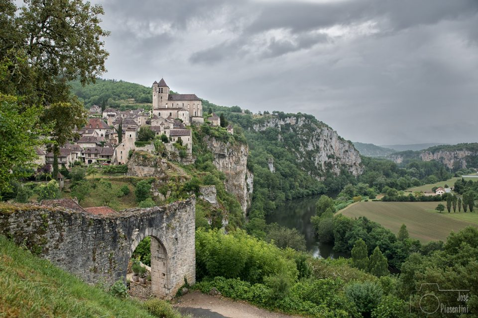 Midi-Pyrénées-France-Sant-Circ