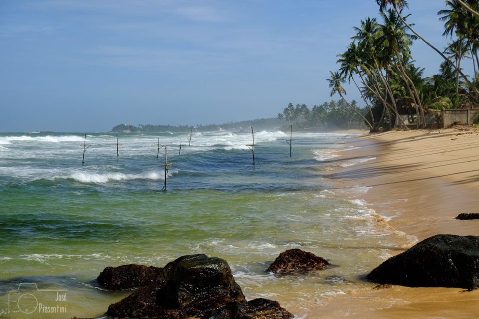 Fisherman-place-wijaya-beach-Things to do in Sri Lanka with children