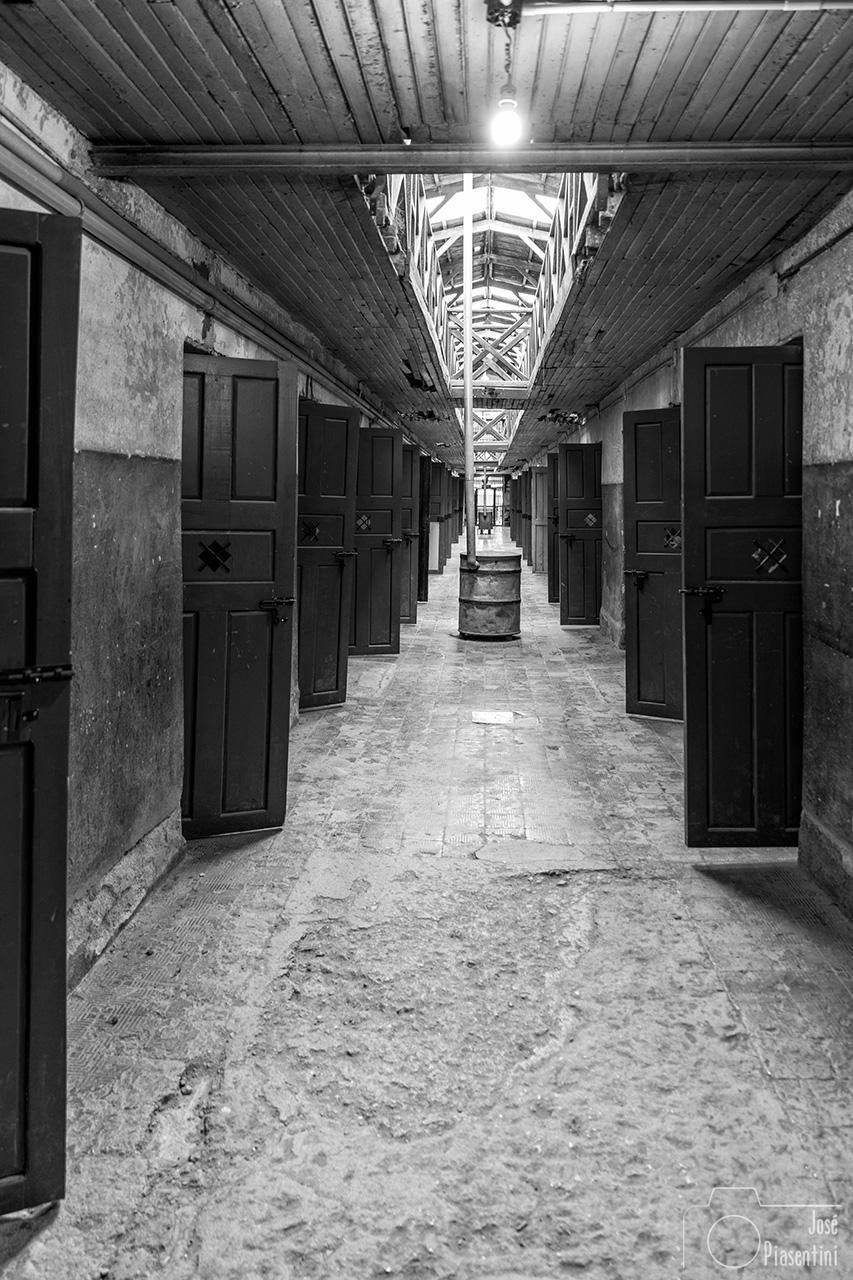 Ushuaia-Prision