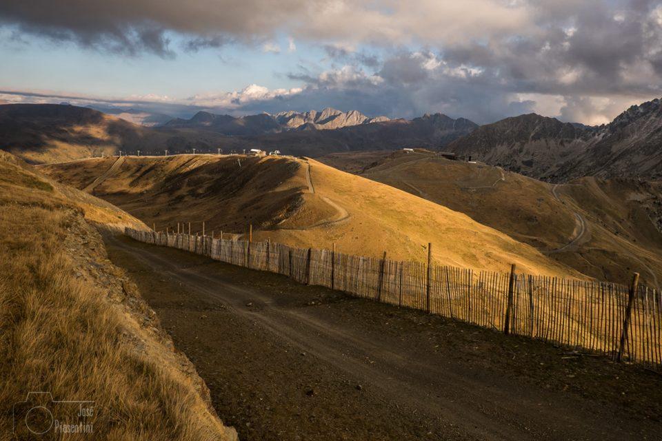 Que hacer en Andorra - Andorra y sus montañas teñidas de ocre en otoño