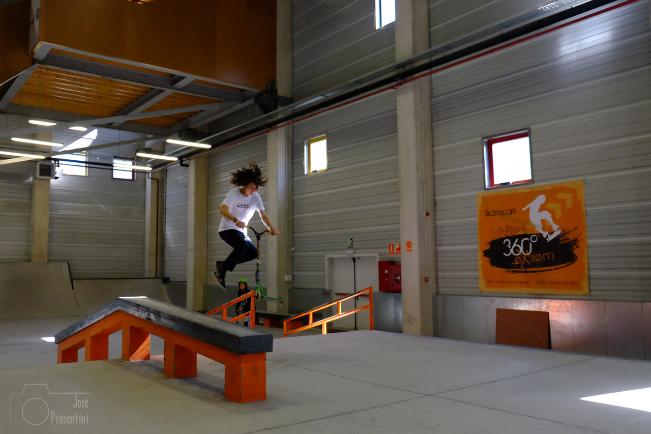 Freestyle-Indoor - Que hacer en Andorra