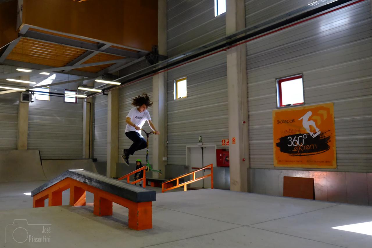 Freestyle-Indoor - Que hacer en Andorra