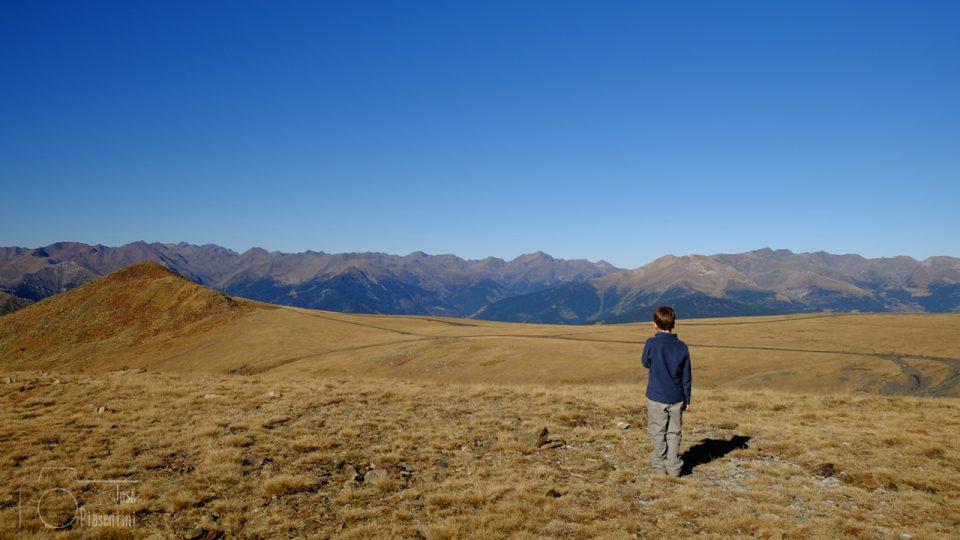 Que hacer con niños en Andorra - Excursion al Pic Negre