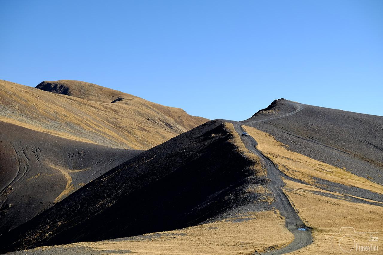 Pic Negre en busca de la Volkswagen T1 | Mejor ruta 4x4 de Andorra