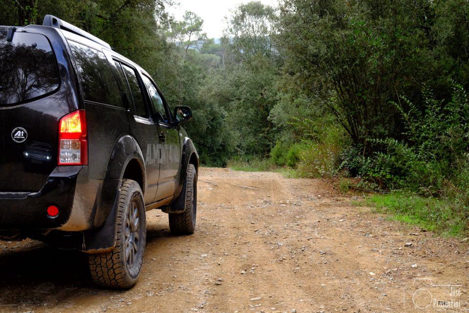Almont4x4-Nissan-Pathfinder