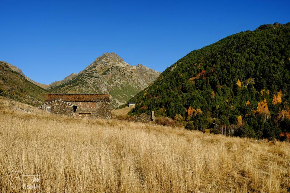 Andorra - vall d'Incles