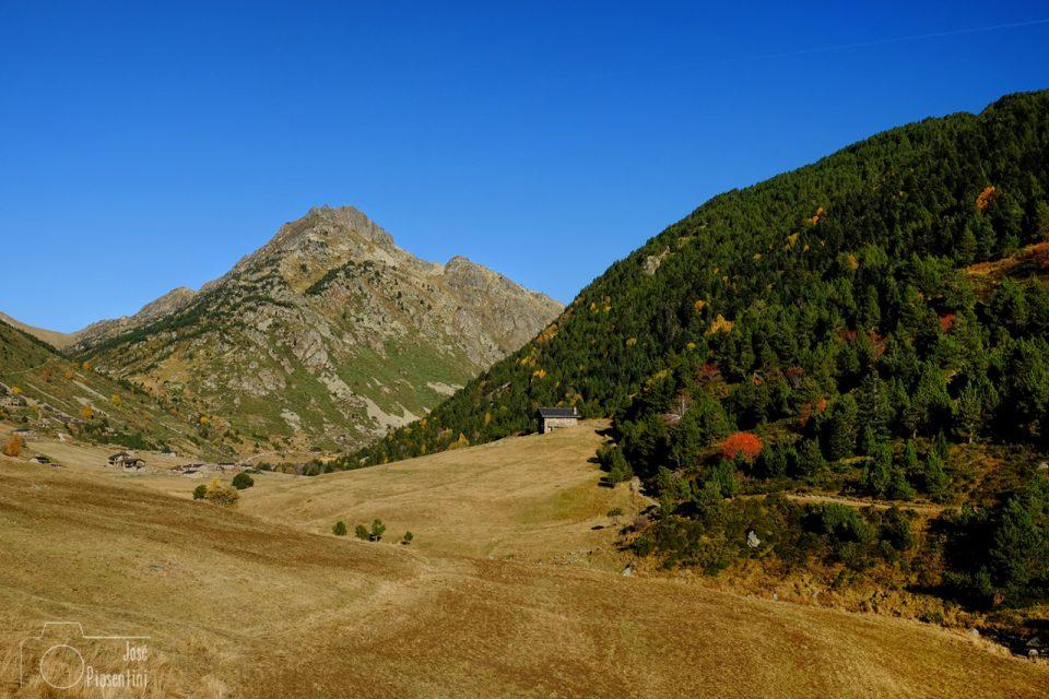 Incles, Andorra