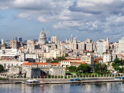 La Habana de Fidel