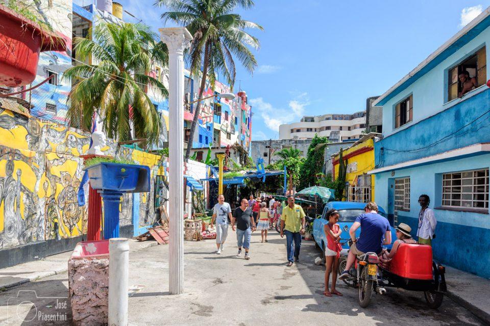 Cuba y La Habana de Fidel Castro