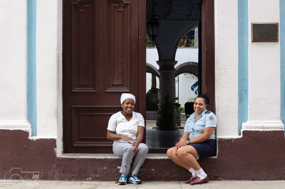Guapas-cubanas