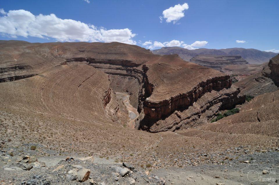 Garganta-dades-morocco