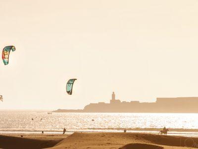 Essaouira y sus solitarias playas de los alrededores
