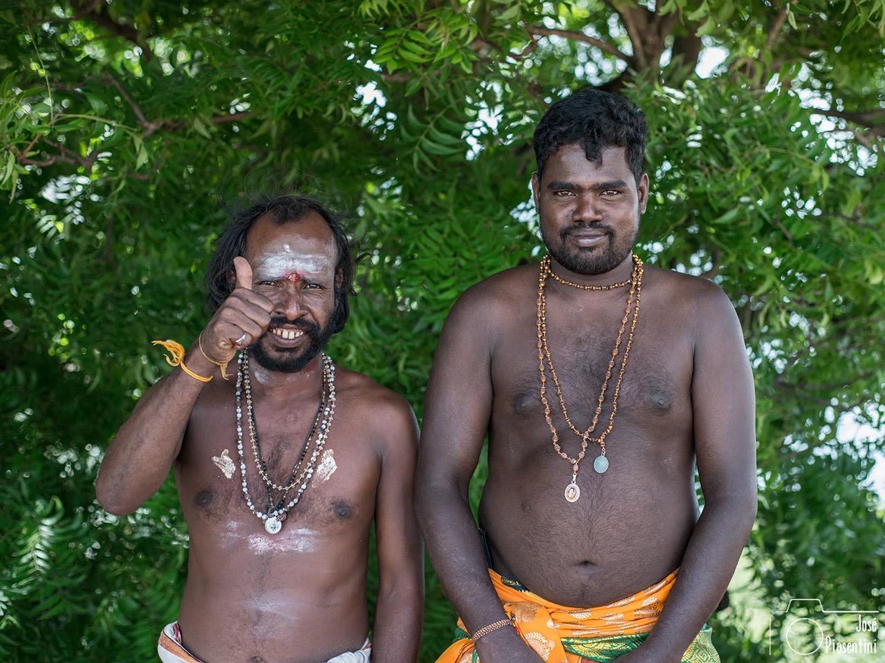 Sri Lanka y su gente