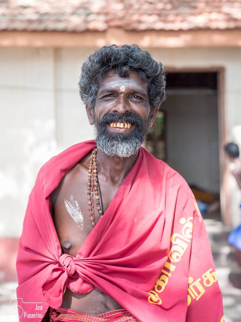 Fotografias de Sri Lanka y su gente