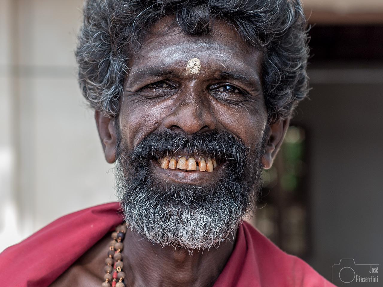 Trincomale - People of Sri Lanka