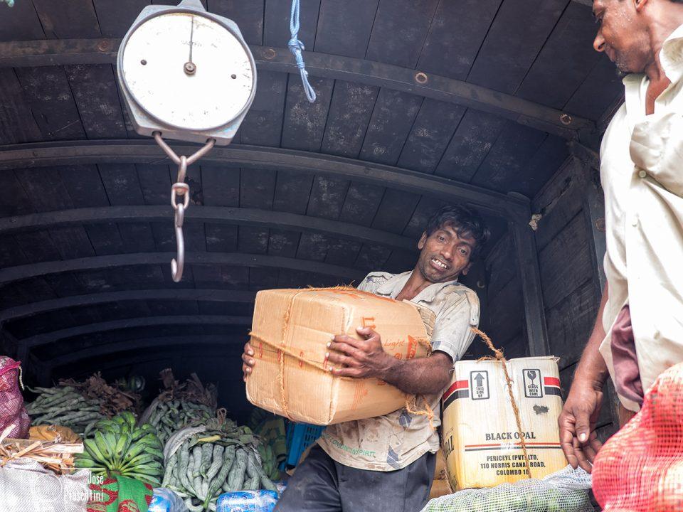 Sri Lanka - People