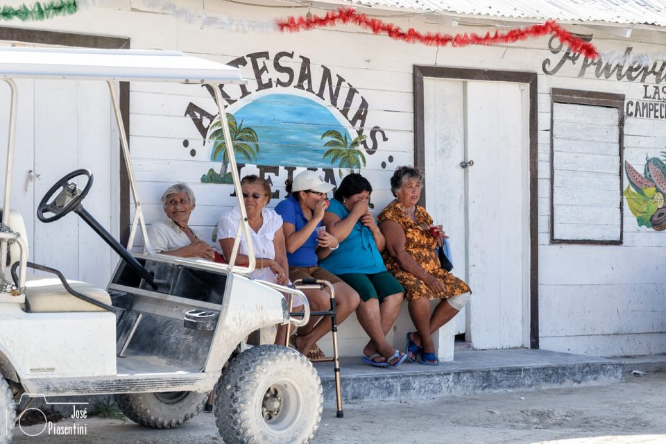 People-Of-Holbox-Mexico