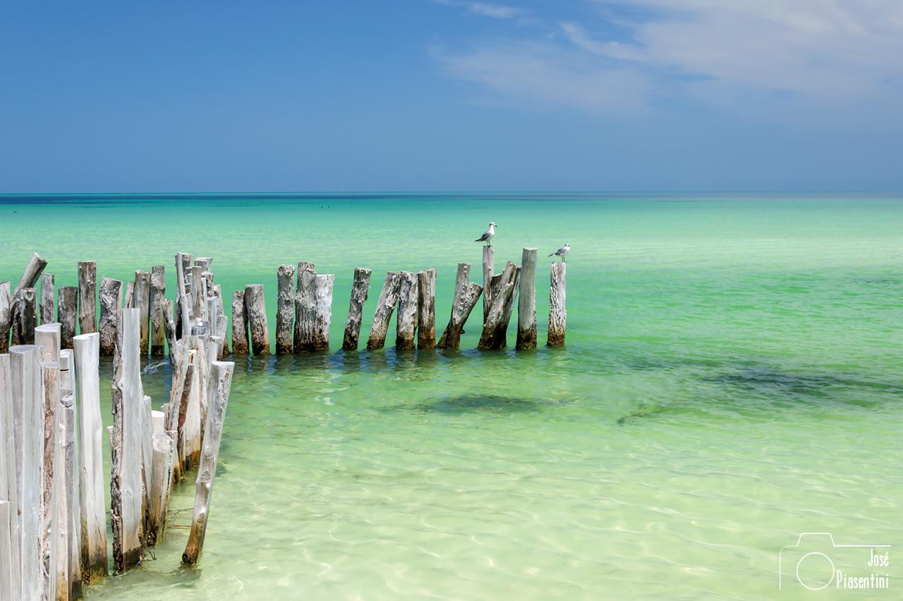 Holbox, la isla del Caribe Mexicano que hay que conocer