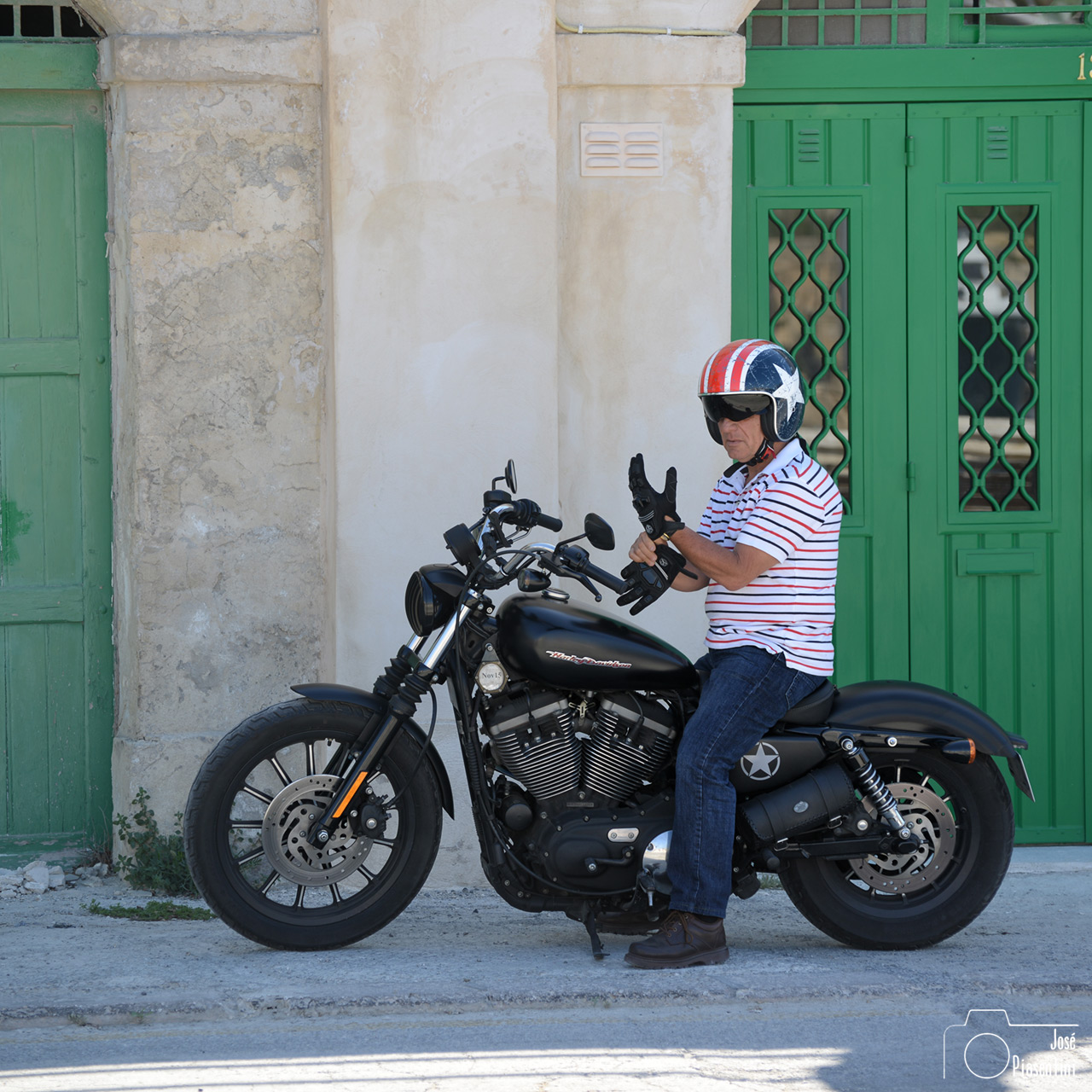 Harley-Davison-Malta